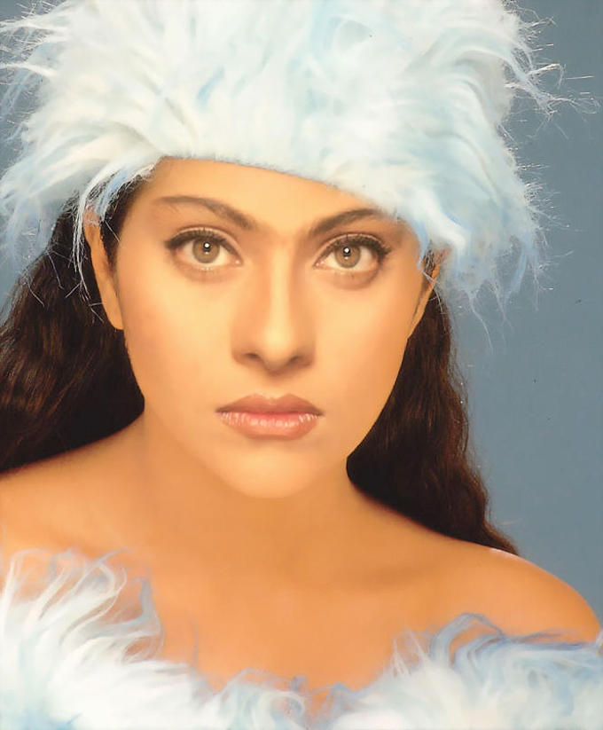 Kajol latest cute hot look