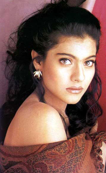 Kajol Devgan spicy look
