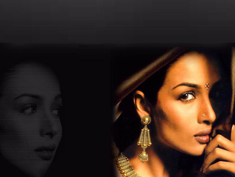 Malaika Arora sexy look wallpaper