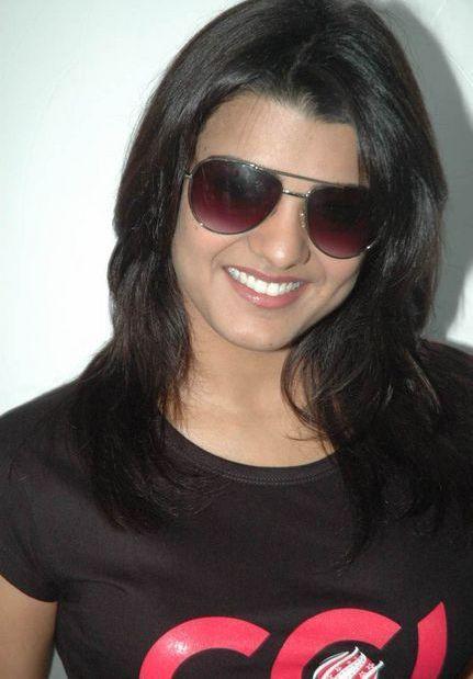 Tashu Kaushik wearing goggles sweet still