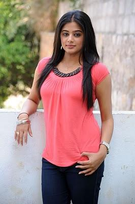 Priyamani awesome still with pink color tops