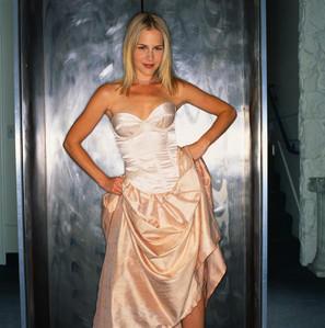 Julie benz hot dressing stills