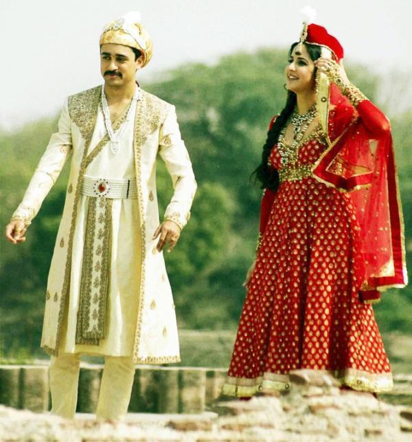 Katrina Kaif in Her Latest Movie Mere Brother Ki Dulhan
