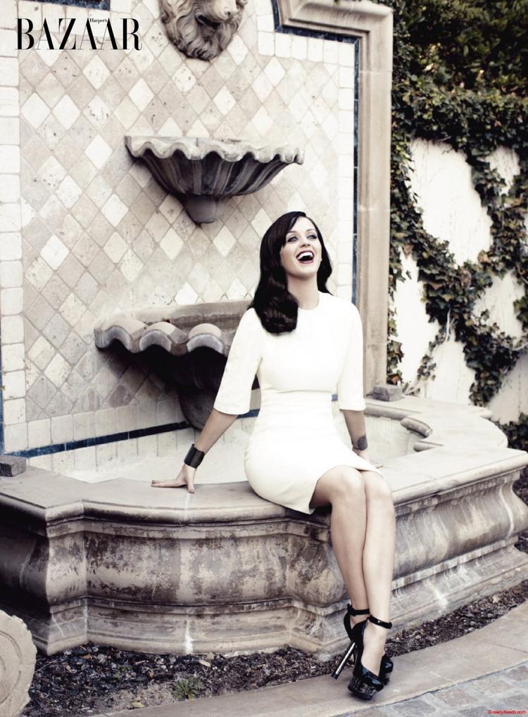 Katy Perry magazine cute still
