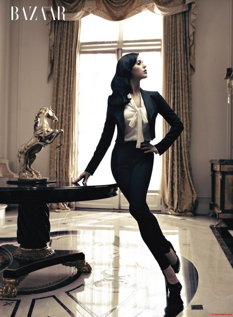 Katy Perry latest hot stylist photo shoot