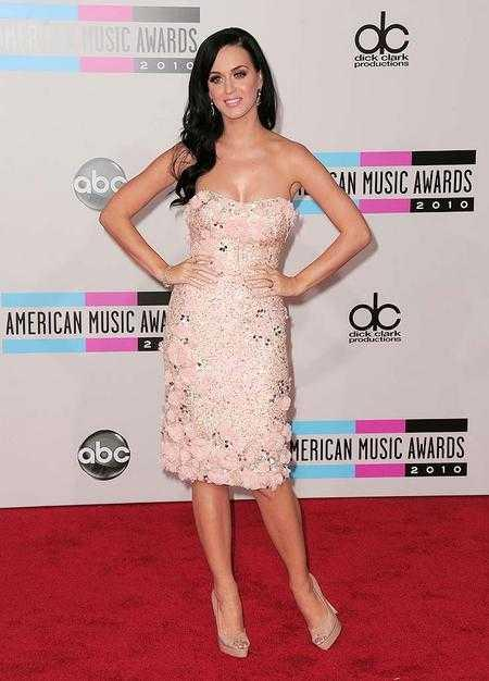 Katy Perry in American Music Awards