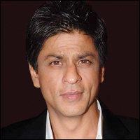 Shah Rukh Khan sexy look