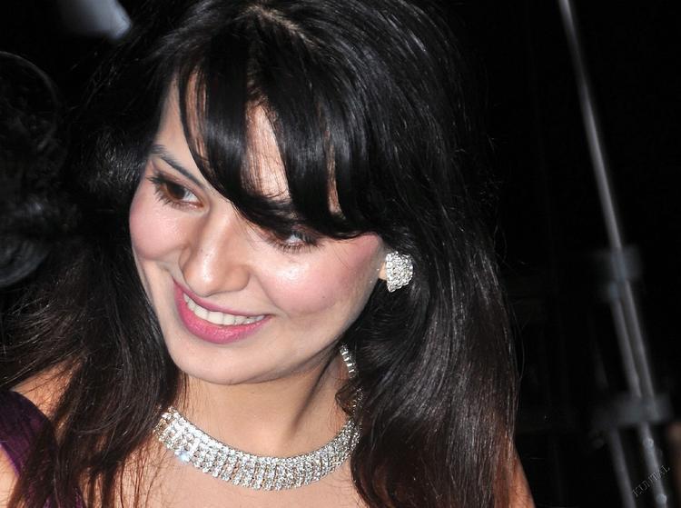 Saloni Aswani glamour still