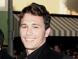 James Franco gorgeous smile still