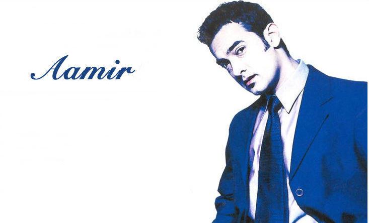 Aamir Khan stylist wallpaper
