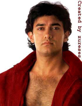 Aamir Khan young wallpaper