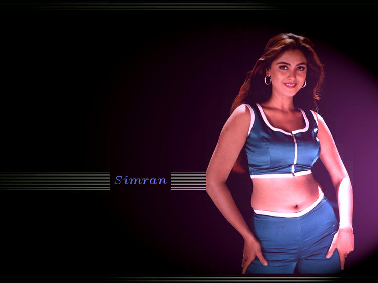 Simran sexy and spicy wallpaper