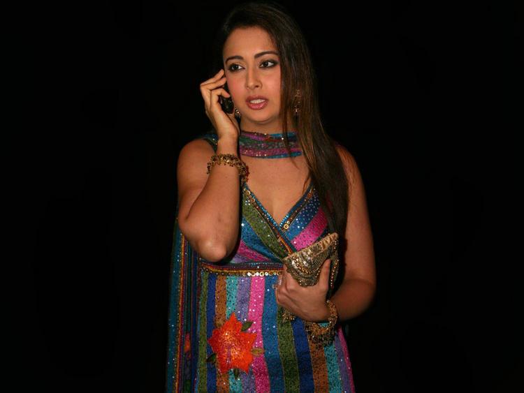 Preeti Jhangiani looking very gorgeous