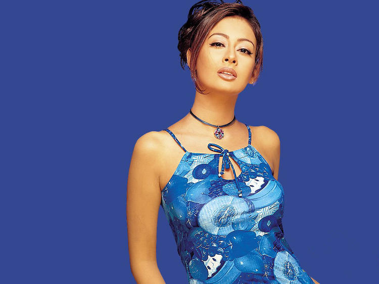 Preeti Jhangiani sexiest wallpaper