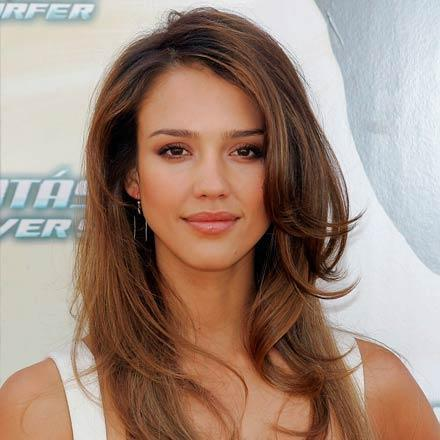 Jessica alba beauty picture