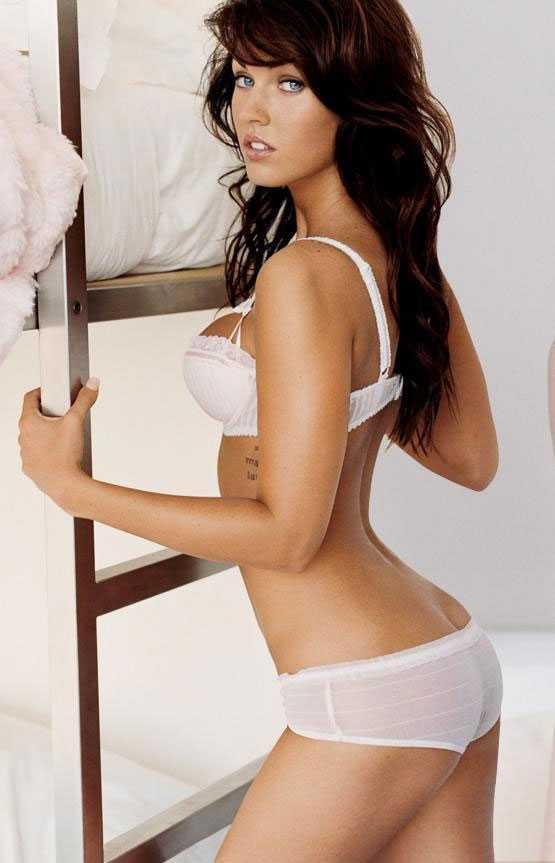 Megan Fox bikini hot photo