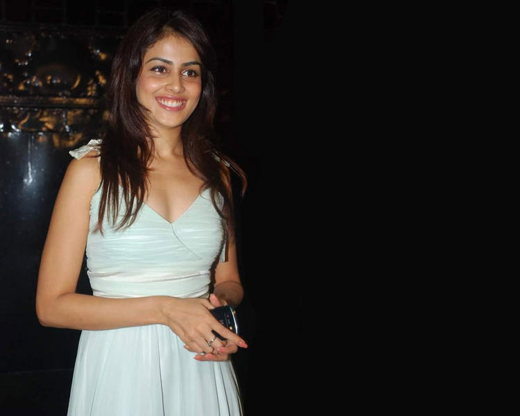 Genelia  D'souza gorgeous wallpaper
