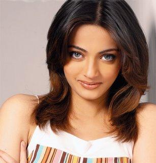 Sneha Ullal cute face look