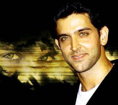 Hrithik Roshan sweet smile wallpaper