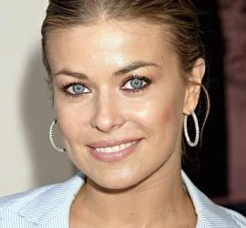 Carmen Electra glory face cute still