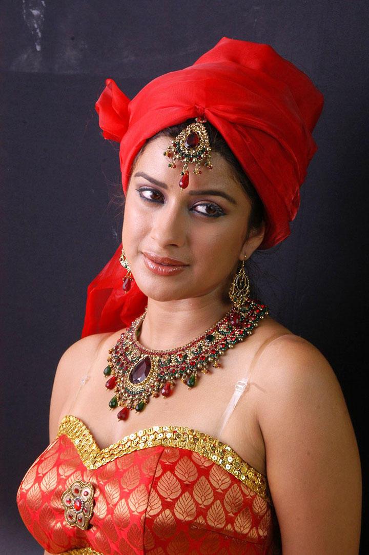 Saradaga Kasepu actress Madhurima picture