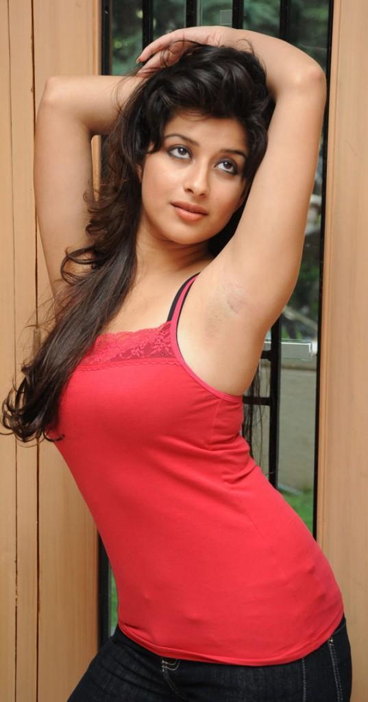 Madhurima sexy exposing photo shoot