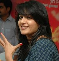 Anushka shetty latest cute sweety stills