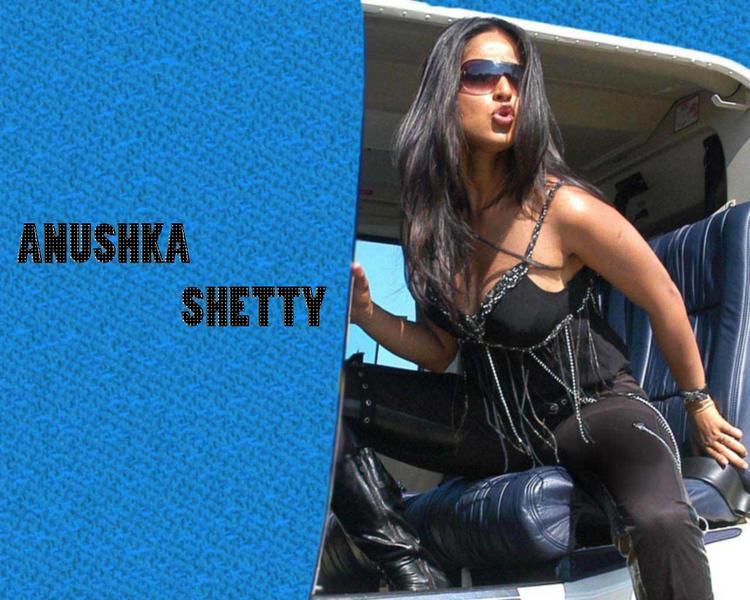 Anushka Shetty latest photo