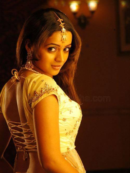 Bhavana hot sexy backless dress stills