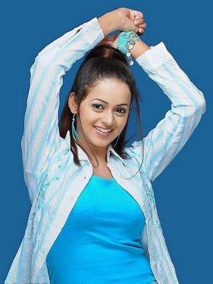 Bhavana cute hot photo shoot