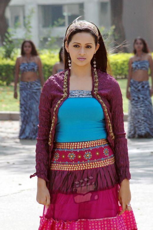 Bhavana stunning pics