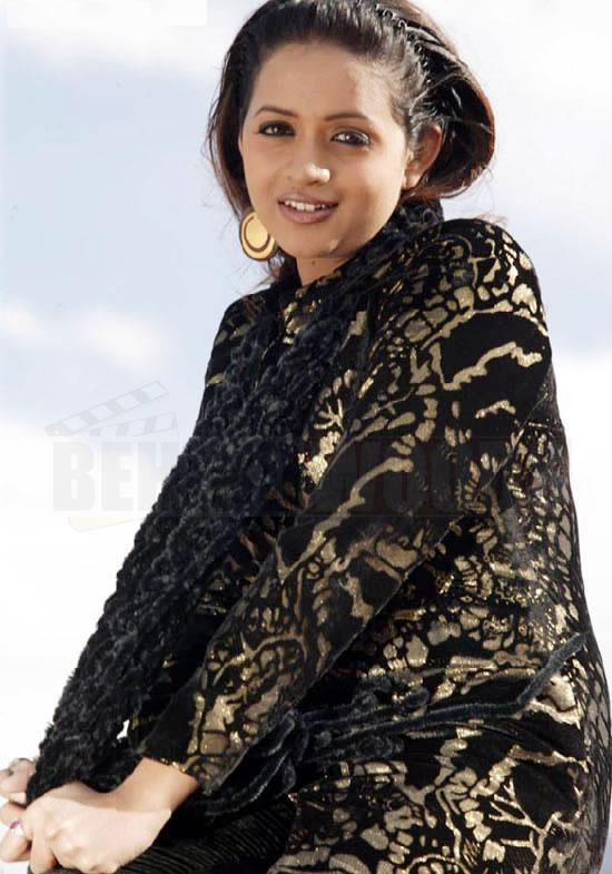 Bhavana sexy dress Photo