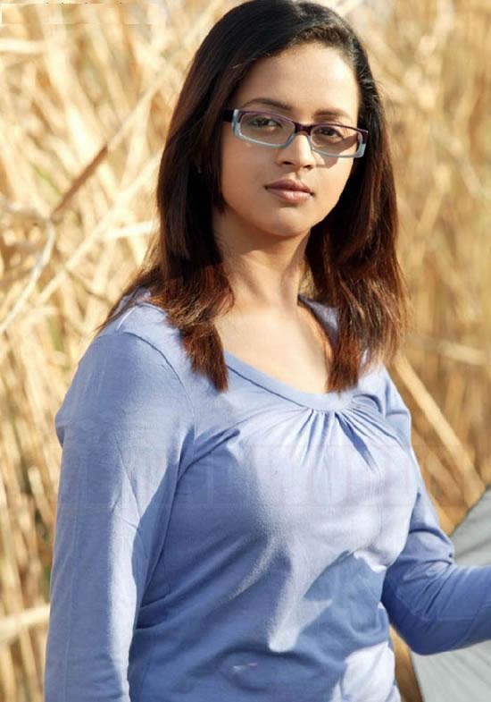 Actress Bhavana stunning Images