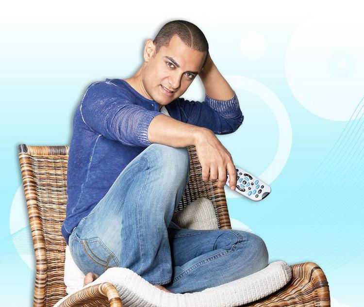 Aamir Khan's Filmography