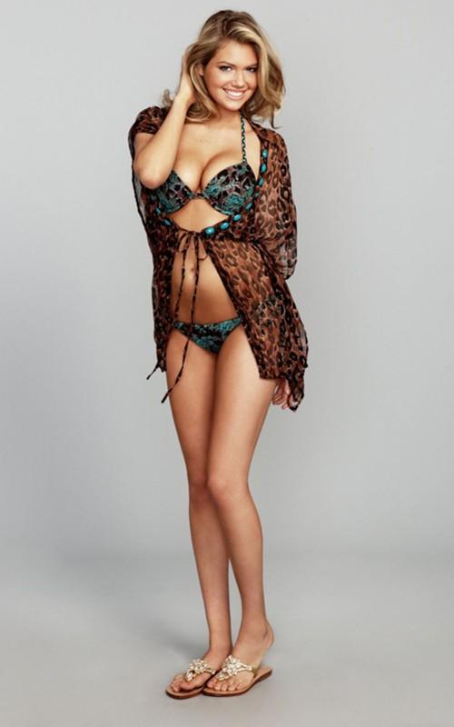 Hot kate upton bikini cute hot wallpaper