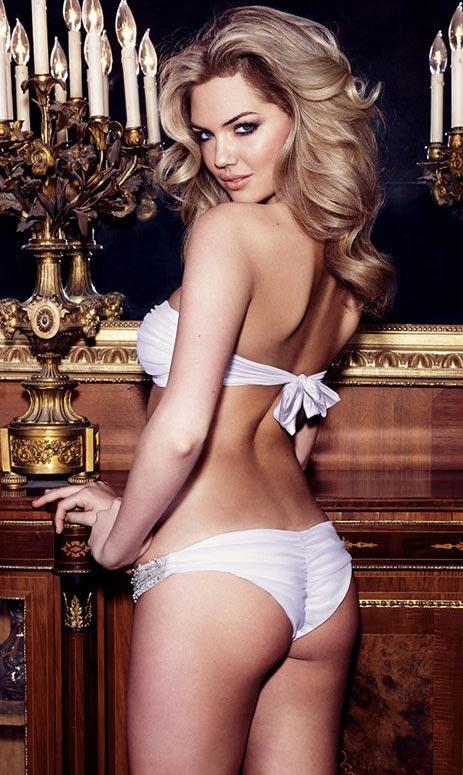 Kate Upton latest spicy look photo shoot
