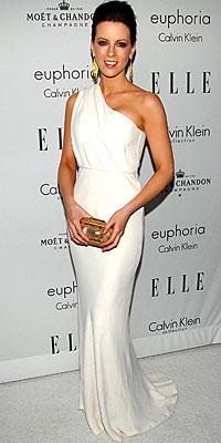 Kate beckinsale amazing gown still
