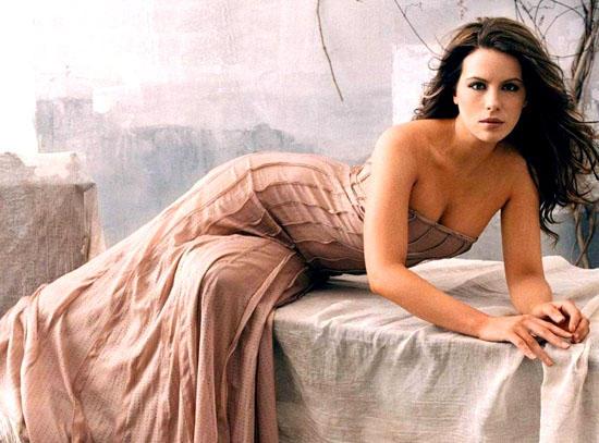 Kate beckinsale hot  wallpaper
