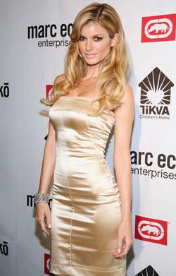 Marisa Miller looking very gorgeous