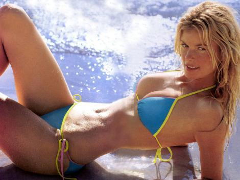 Marisa Miller perfect  picture