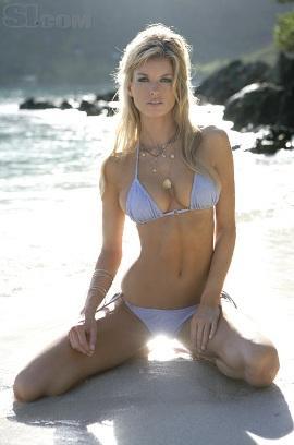 Marisa Miller bikini sexy photo shoot