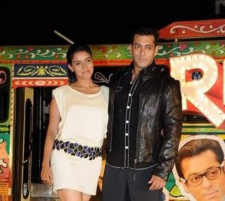 Salman Khan,Asin poses to photo shoot