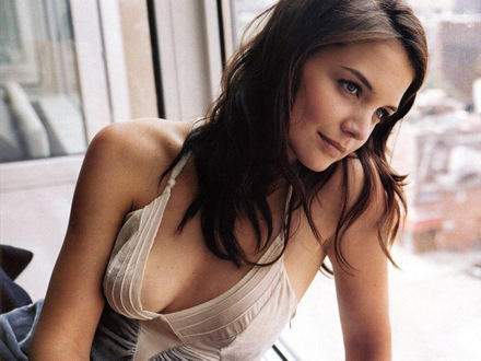 Katie Holmes sizzling hot photo