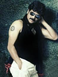 Sexiest Nagarjuna latest stylist photo