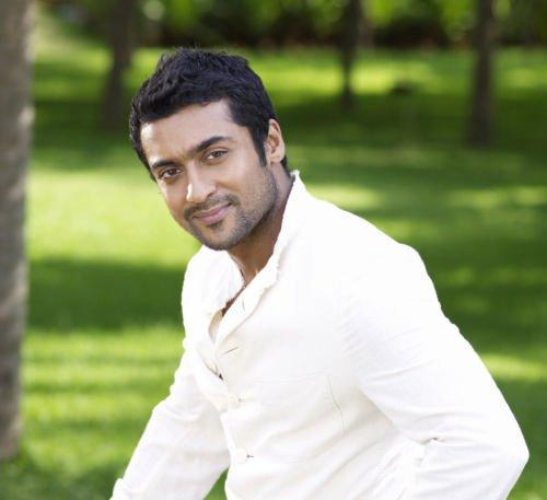 Surya  Sivakumar Beauty still