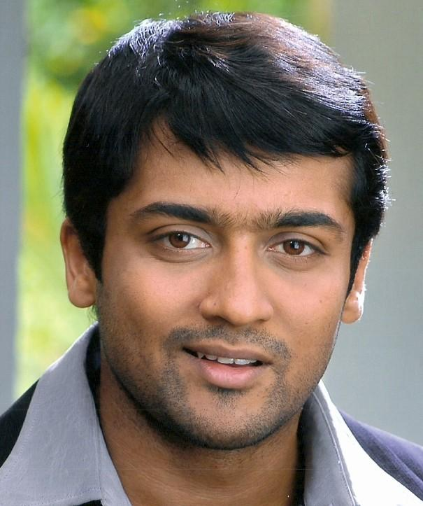 Surya  Sivakumar awesome still