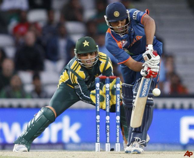 Pakistan wicket keeper Kamran Akmal still