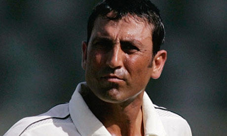 Younis Khan shocked still