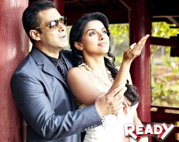 Hindi Movie Ready stills and wallpaper