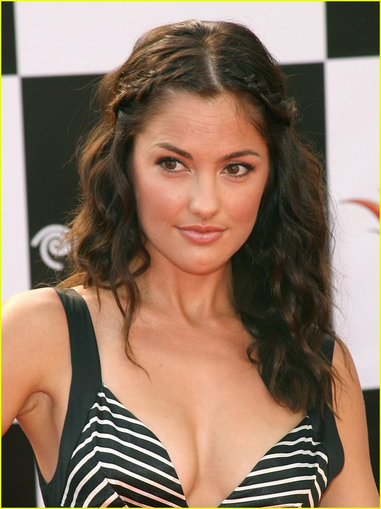 Sexiest woman minka kelly beauty still